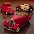 Antique Cars Puzzle