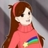 Mabel Dress Up Game