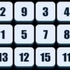 Numbers Sliding Puzzle